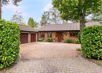 Thumbnail 3 bed detached bungalow for sale in Manor Road, Penn, Buckinghamshire
