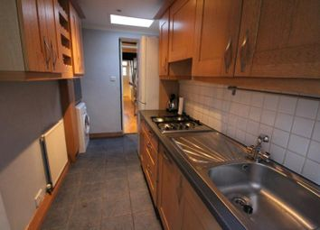 Thumbnail 2 bed terraced house to rent in Hillside Grove, London