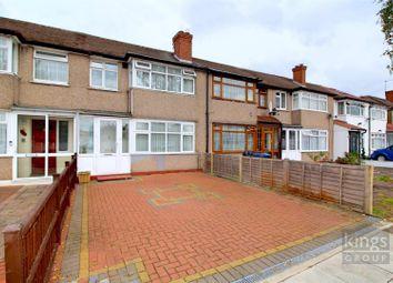 3 bed terraced house for sale in Wellstead Avenue, London N9