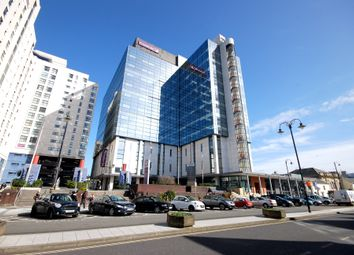 Thumbnail Office to let in Churchill Way, Cardiff