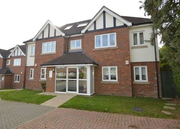 Thumbnail 2 bed flat for sale in Plomer Green Lane, Downley, High Wycombe