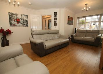 Thumbnail 5 bed town house to rent in Coppice Close, Lostock, Bolton