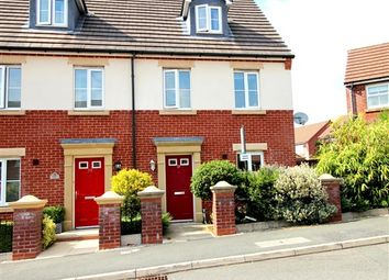 Thumbnail 3 bed property for sale in Lancashire Drive, Chorley