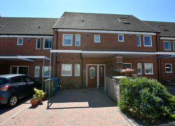 Thumbnail 2 bed town house for sale in Frecheville Street, Staveley, Chesterfield