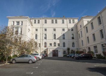 Thumbnail 1 bedroom flat for sale in Albert Road, Stoke, Plymouth