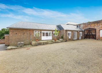 Thumbnail 2 bed barn conversion to rent in Knightons Lane, Dunsfold, Godalming
