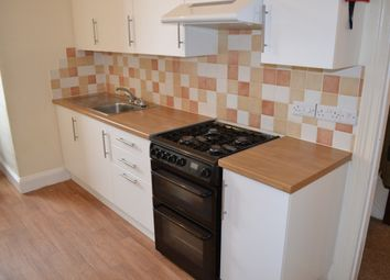 Thumbnail 2 bed terraced house to rent in Townshend Avenue, Keyham, Plymouth, Devon