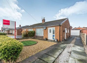 Thumbnail 2 bed bungalow for sale in Cartmel Drive, Hoghton, Preston, Lancashire