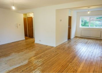 Thumbnail 3 bed flat to rent in 4 Willow Bank, Manchester