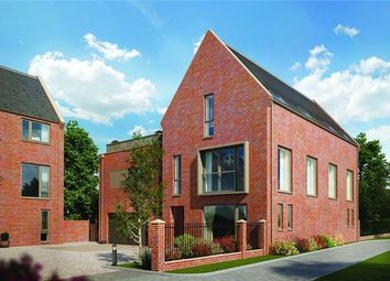 Thumbnail 5 bedroom detached house for sale in Hobson Avenue, Trumpington, Cambridge