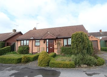2 bed detached bungalow for sale in Dovedale Close, Edwinstowe, Notts NG21