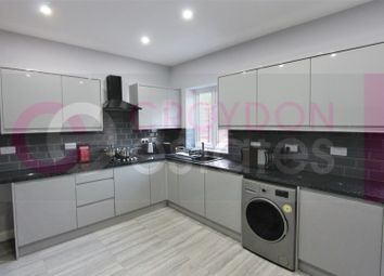 Thumbnail Room to rent in Woodcroft Road, Croydon