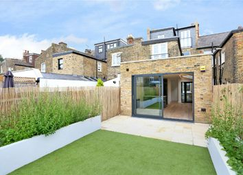 Thumbnail 2 bed flat for sale in Leythe Road, Acton, London