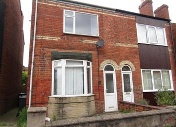 3 bed semi-detached house for sale in Balfour Street, Gainsborough DN21