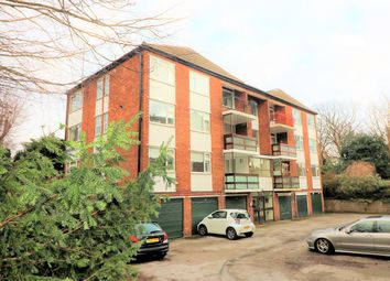 Thumbnail 2 bed flat for sale in Sea Road, Wallasey