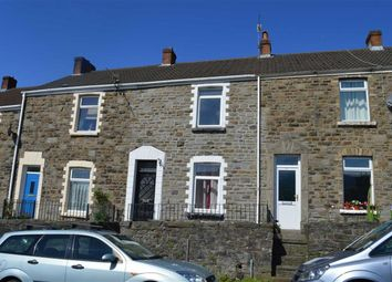 Thumbnail 2 bed terraced house for sale in Graig Terrace, Swansea