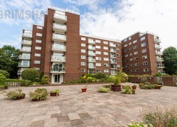 Thumbnail 3 bed flat for sale in Minster Court, Hillcrest Road, Hanger Hill, Ealing, London