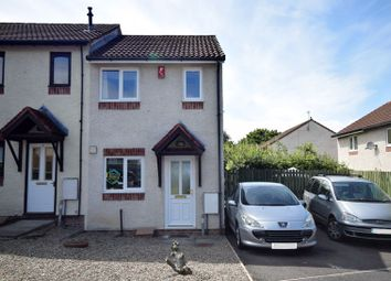 Thumbnail 2 bed semi-detached house to rent in St. Augusta View, Etterby, Carlisle