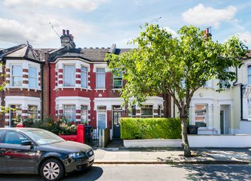 Thumbnail 1 bed flat for sale in Whellock Road, London