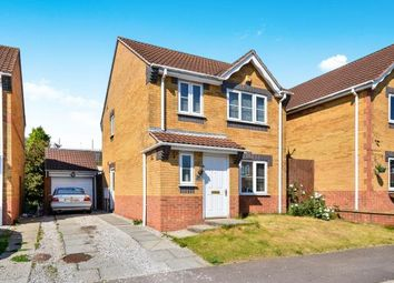 Thumbnail 3 bedroom detached house for sale in Acorn View, Kirkby-In-Ashfield, Nottingham, Notts