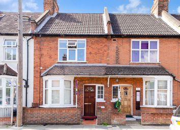 Thumbnail 3 bed terraced house to rent in Morgan Road, Bromley, Kent