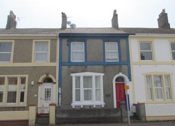 Thumbnail 2 bed flat for sale in St Marychurch Road, Torquay