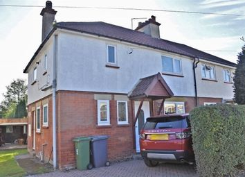 Thumbnail 3 bedroom semi-detached house to rent in Merton Road, Basingstoke