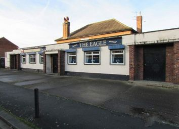 Thumbnail Pub/bar for sale in Rothbury Road, Middlesbrough