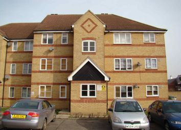 Thumbnail Studio to rent in Lewes Close, Grays, Essex
