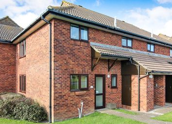 1 bed flat for sale in Swanley Close, Eastbourne BN23