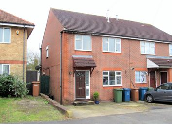 Thumbnail 3 bed semi-detached house for sale in Whittlesea Road, Harrow