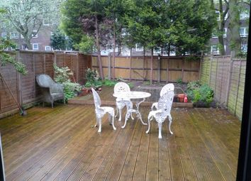 Thumbnail 5 bed terraced house to rent in Desborough Close, Little Venice, London, Greater London