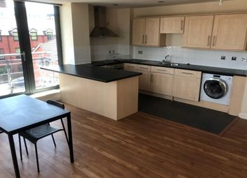 Thumbnail 2 bed flat to rent in 35 Queens Road, Coventry