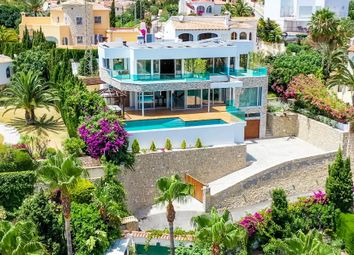 Thumbnail 5 bed villa for sale in Calpe, North Costa Blanca, Spain