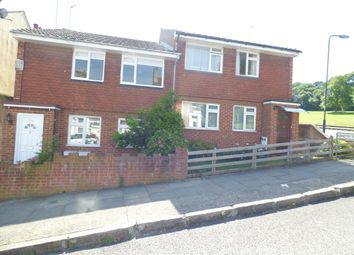 Thumbnail 2 bed flat for sale in Admaston Road, Plumstead, London