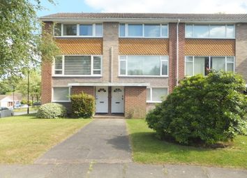 Thumbnail 2 bed flat to rent in Sutton Court, Little Sutton Lane, Sutton Coldfield