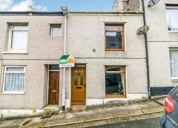 Thumbnail 2 bedroom terraced house for sale in Laira, Plymouth, Devon