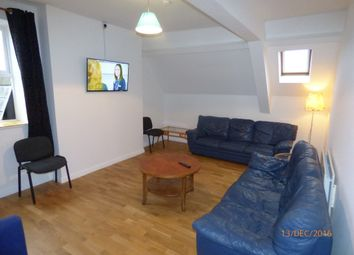 Thumbnail 6 bed flat to rent in Shields Road, Walkerville, Newcastle Upon Tyne