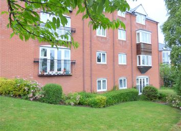 Thumbnail 2 bedroom flat for sale in Conduit House, Rynal Place, Evesham