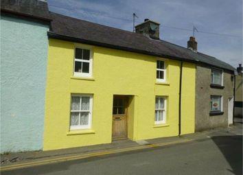 Thumbnail 3 bed cottage for sale in Tregaron, Tregaron