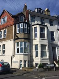 Thumbnail 1 bed flat to rent in Cambridge Road, Walmer, Deal