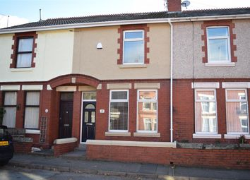 Thumbnail 3 bed terraced house for sale in Moorclose Road, Harrington, Workington