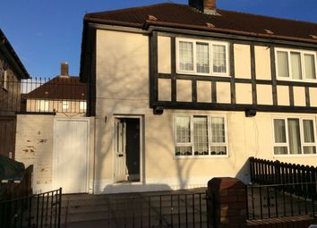 Thumbnail 2 bed terraced house to rent in Fincham Square, Huyton
