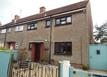 Thumbnail 3 bed semi-detached house for sale in West Lynn, King's Lynn, Norfolk