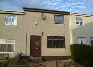 Thumbnail 3 bed property to rent in Redcraigs, Kirkcaldy