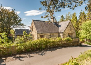 Thumbnail 5 bed detached house for sale in South Lodge, Minsteracres, Northumberland