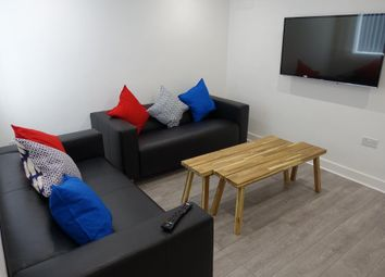 Thumbnail 6 bedroom shared accommodation to rent in Hannan Road, Kensington, Liverpool