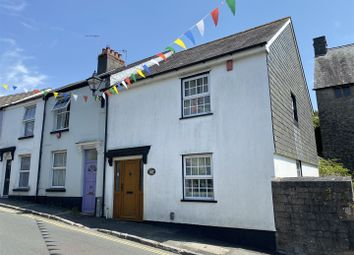 Thumbnail 2 bed end terrace house for sale in George Lane, Plympton, Plymouth