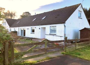 Thumbnail 3 bed semi-detached house for sale in Castle Douglas