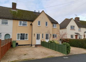 Thumbnail 3 bedroom terraced house to rent in Oakley Road, Cirencester